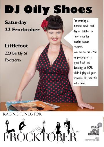frocktober-at-littlefoot-poster